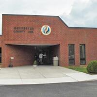 Centro de Detención del Condado de Worcester