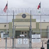 West Texas Detention Facility | ICE