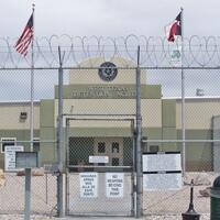 Centro de Detención de West Texas