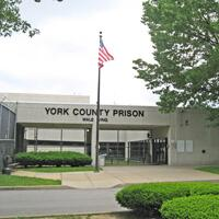York County Prison | ICE