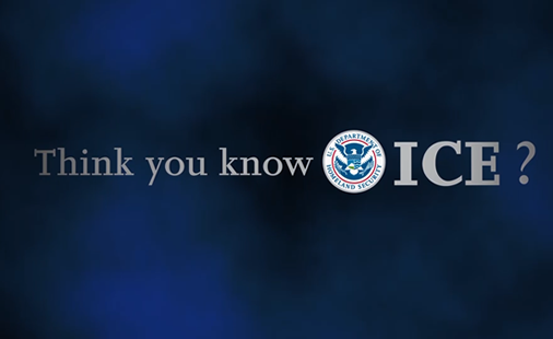Think You Know ICE?