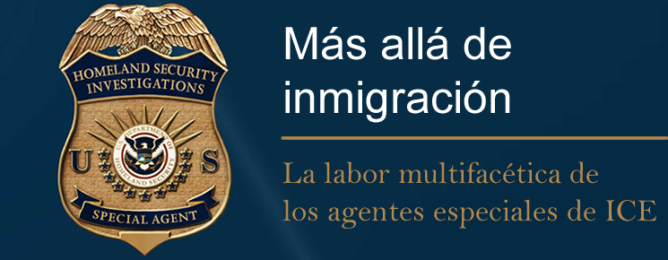 Más allá de inmigración