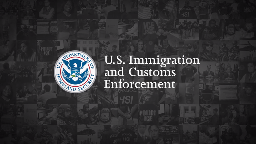 U.S. Immigration and Customs Enforcement