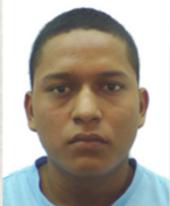 Serrano, Jesus Guillermo Alvarado
