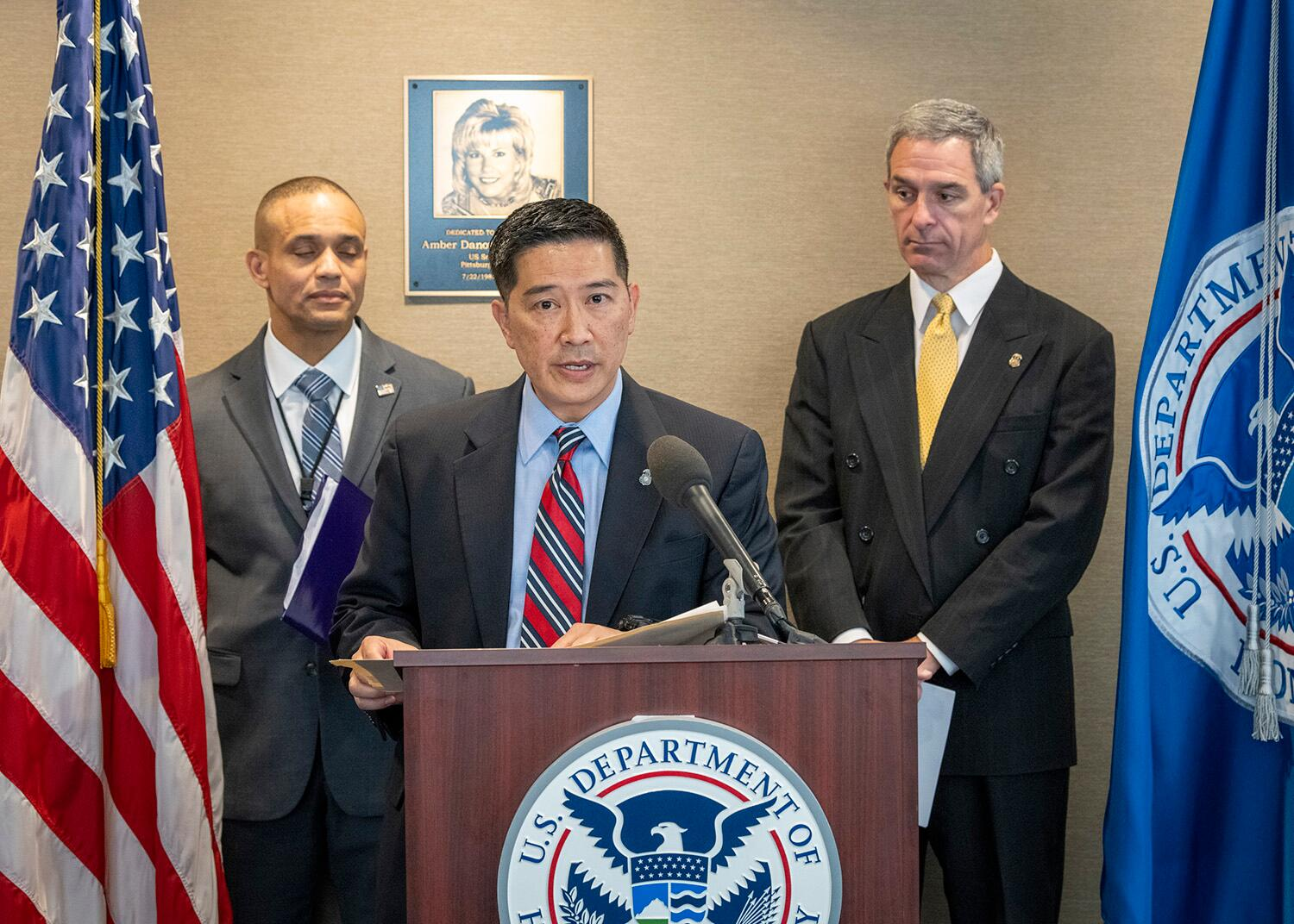 ICE arrests 15 nonimmigrant students for OPT-related fraud
