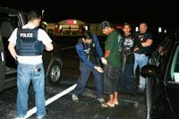 ICE makes arrest of 20,000th gang member