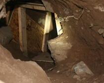 ICE HSI, U.S. Border Patrol shut down new drug smuggling tunnel