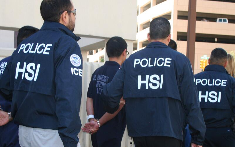 Hsi Arrests 7 Members Of International Drug Trafficking