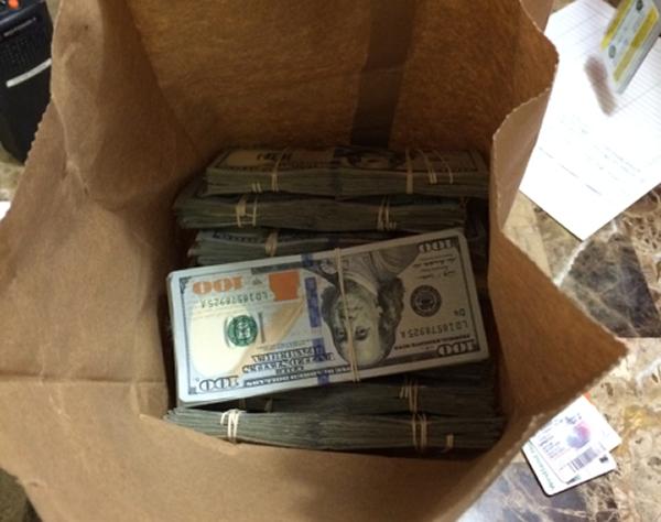 Hsi Bulk Cash Smuggling Task Force Seizes Nearly 3