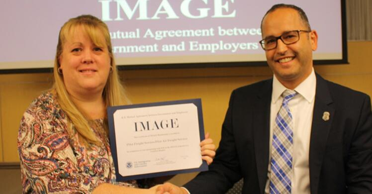 2 Michigan companies partner with ICE IMAGE program, 60 attend informational forum