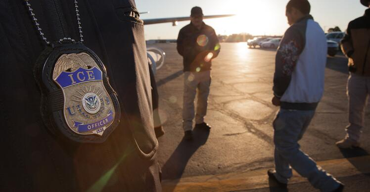 ICE arrests 3 released in western Michigan after detainers ignored
