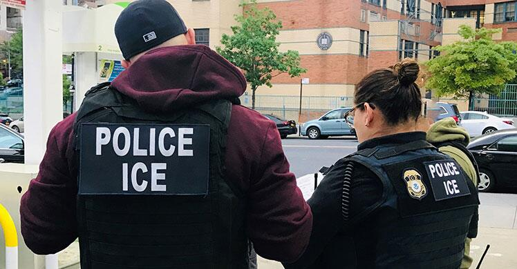 ICE arrests 31 in 5-day New York City metropolitan-area