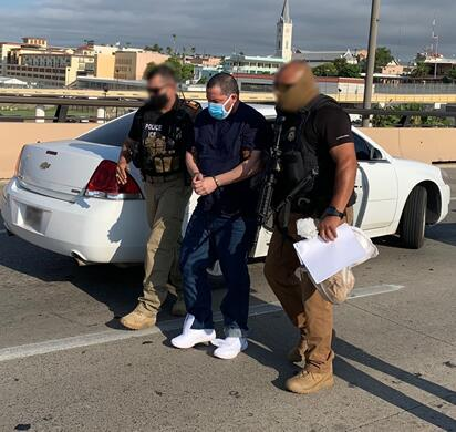ICE removes aggravated felon wanted for sexual assault of a child in Mexico