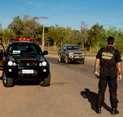 ICE, Brazil Federal Police arrest alleged leader of major human smuggling organization