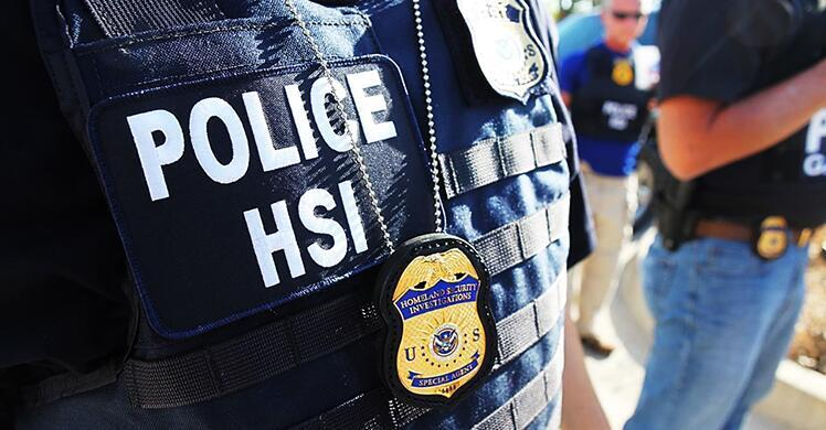 HSI Laredo probe results in more than 5-year sentence of convicted felon for harboring noncitizens, possessing firearm