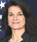 Nathalie R. Asher, Acting Executive Associate Director Enforcement and Removal Operations