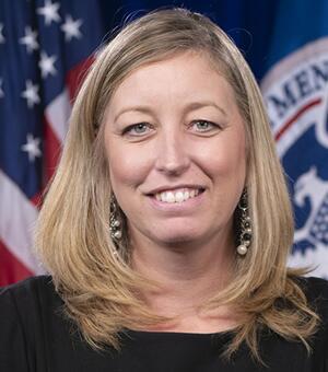 Kathy Nuebel Kovarik, Chief of Staff