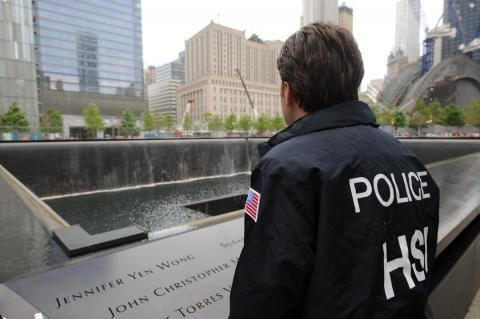 ICE employees share personal stories of how 9/11 impacted their lives