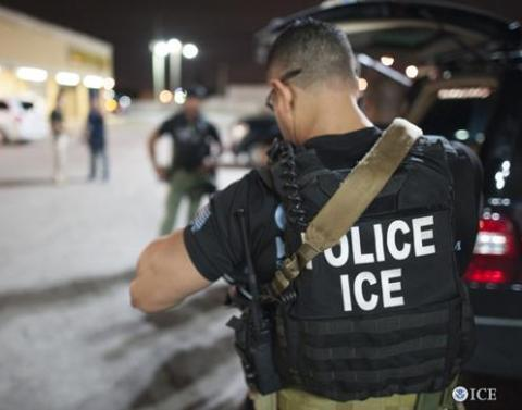 Detainer non-cooperation threatens public safety