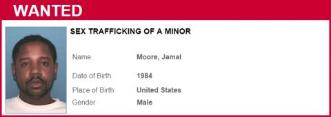 Moore, Jamal