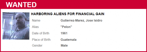 Gutierrez-Marez, Jose Isidro