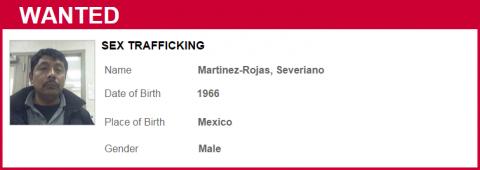 Martinez-Rojas, Severiano