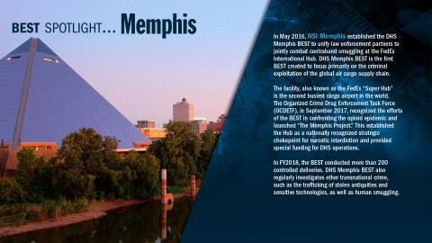 BEST: Memphis