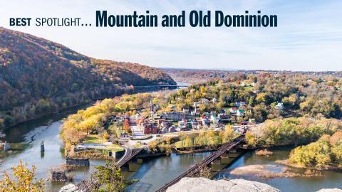 BEST: West Virginia