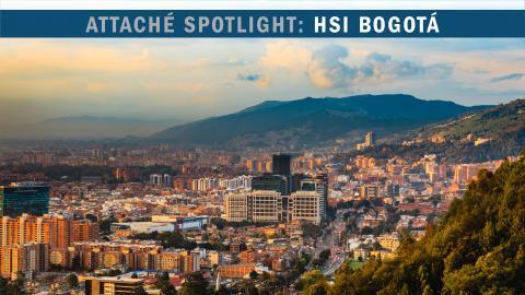 HSI Bogotá