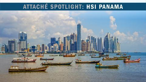 HSI Panama