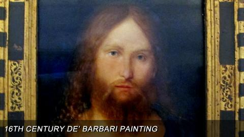 16th century de' Barbari painting