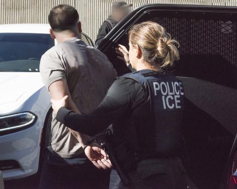 Women @ ICE
