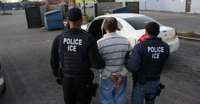 ICE's Enforcement and Removal Operations arrests 200th criminal alien convicted of sex crime under Sex Offender Registration Initiative
