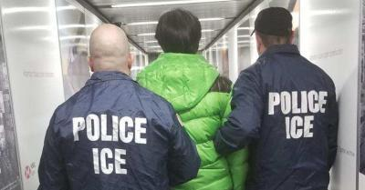 ICE removes South Korean national to face indecent assault convictions in home country