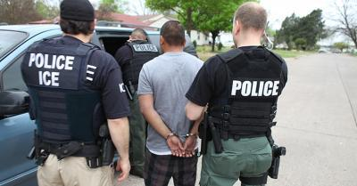 ICE announces Montgomery County, Prince George's County criminal offenders shielded by current non-cooperation policies