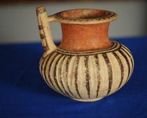 Oficiales del ICE y CBP devuelven artefactos precolombinos a Panama