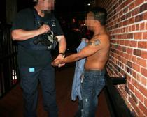 ICE takes down gang members in Florida
