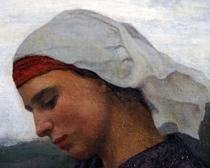 A Fisherman's  Daughter