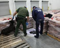 Major cross-border drug tunnel discovered south of San Diego