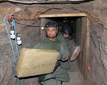 Highly sophisticated cross-border drug tunnel discovered near San Diego