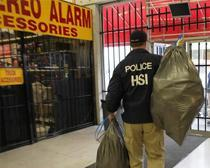 US, Mexico seize more than $80 million during Operation Holiday Hoax