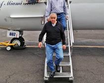 ICE removes alleged Salvadoran human rights violator