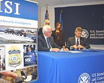 First Ohio company partners with ICE to ensure workforce compliance