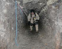 High-ranking Sinaloa drug cartel member indicted in tunnel probe