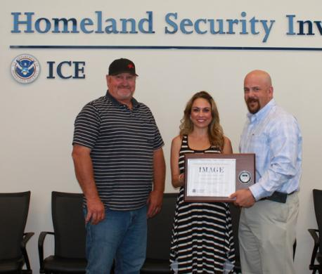First Yuma company partners with ICE, becomes IMAGE certified