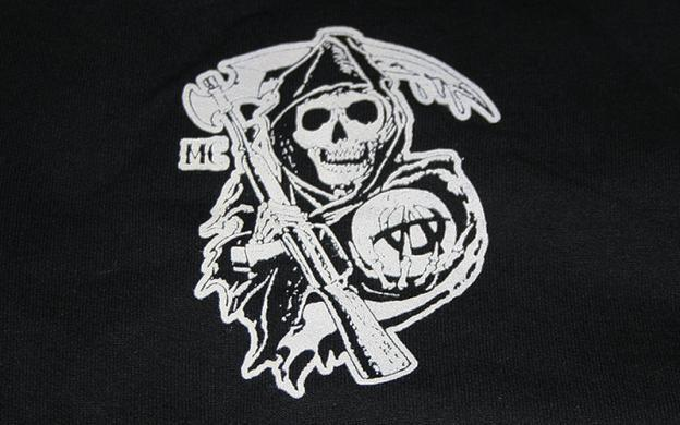 New York man pleads guilty in 'Sons of Anarchy' counterfeiting case