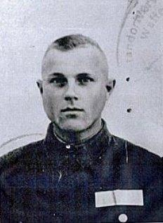 John Demjanjuk, a former Nazi death camp guard a resident of Seven Hills, Ohio - removed by ICE to Germany May 12, 2009