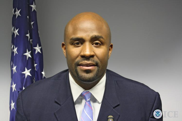 New special agent in charge takes helm at Homeland Security Investigations Detroit