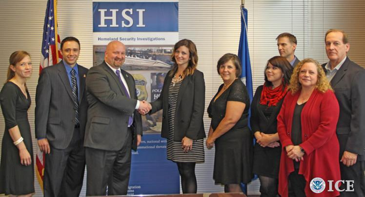 NM fast-food restaurant chain joins HSI 'IMAGE' program