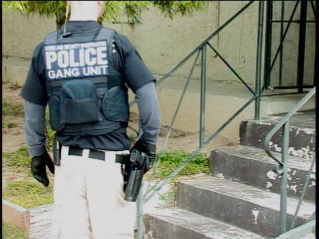 45 charged in multiagency probe targeting San Diego-area gangs linked to drug, weapons trafficking
